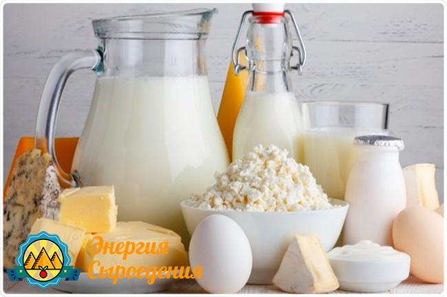 молоко и мол продукты