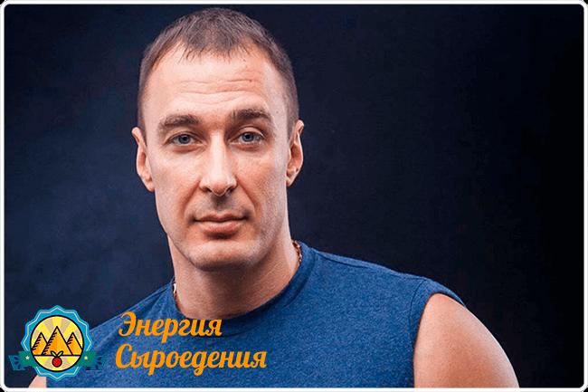 Алексей Воевода спортсмен